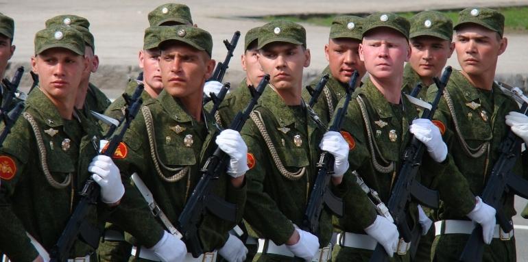 Служат ли в армии с судимостью