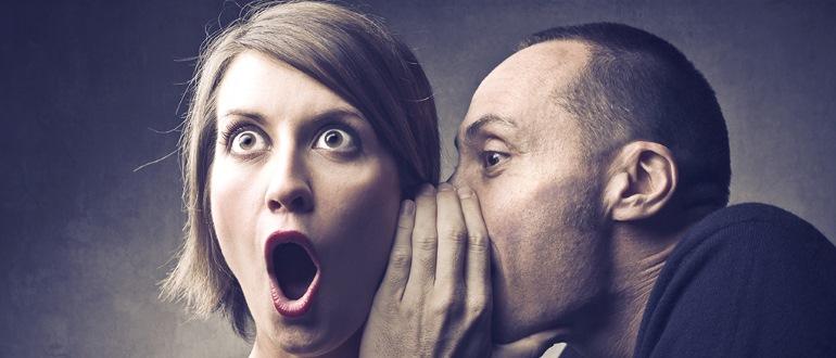 Какие наказания предусматривает статья за клевету?