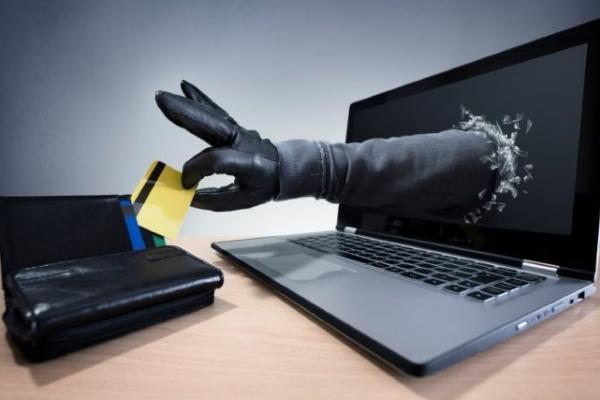 Мошенничество с картами в интернете