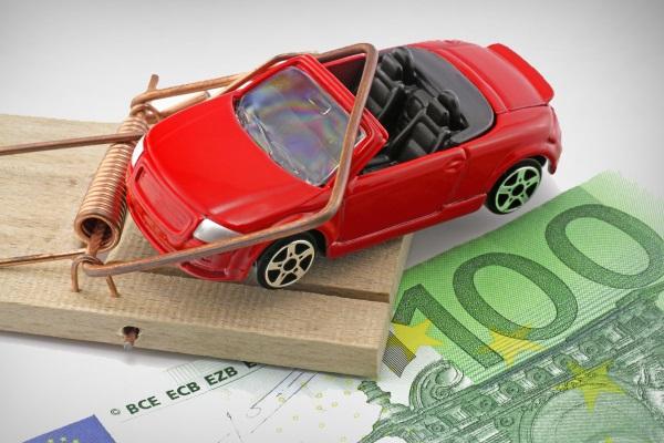 Аферы на Авито при покупке автомобиля