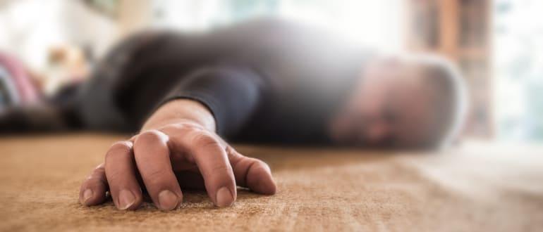 Умышленное причинение тяжкого вреда здоровью по УК РФ