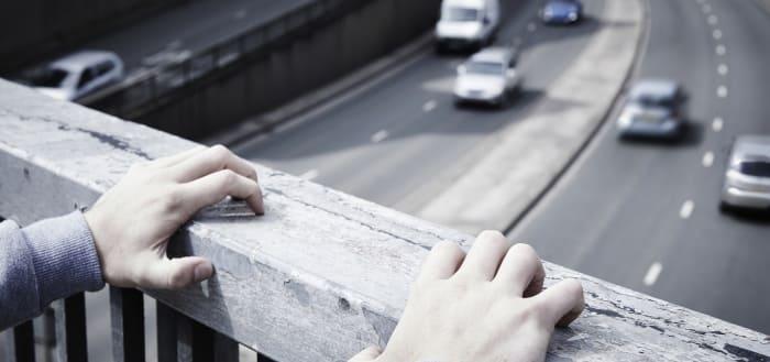 Попытка суицида последствия юридические