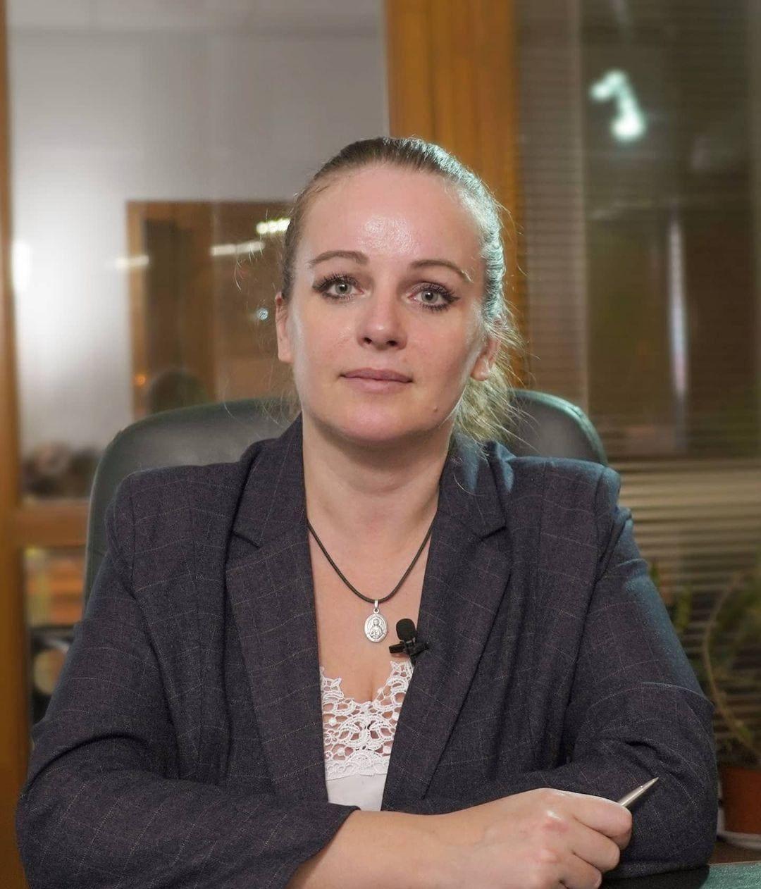 Вера Викторовна Долганина